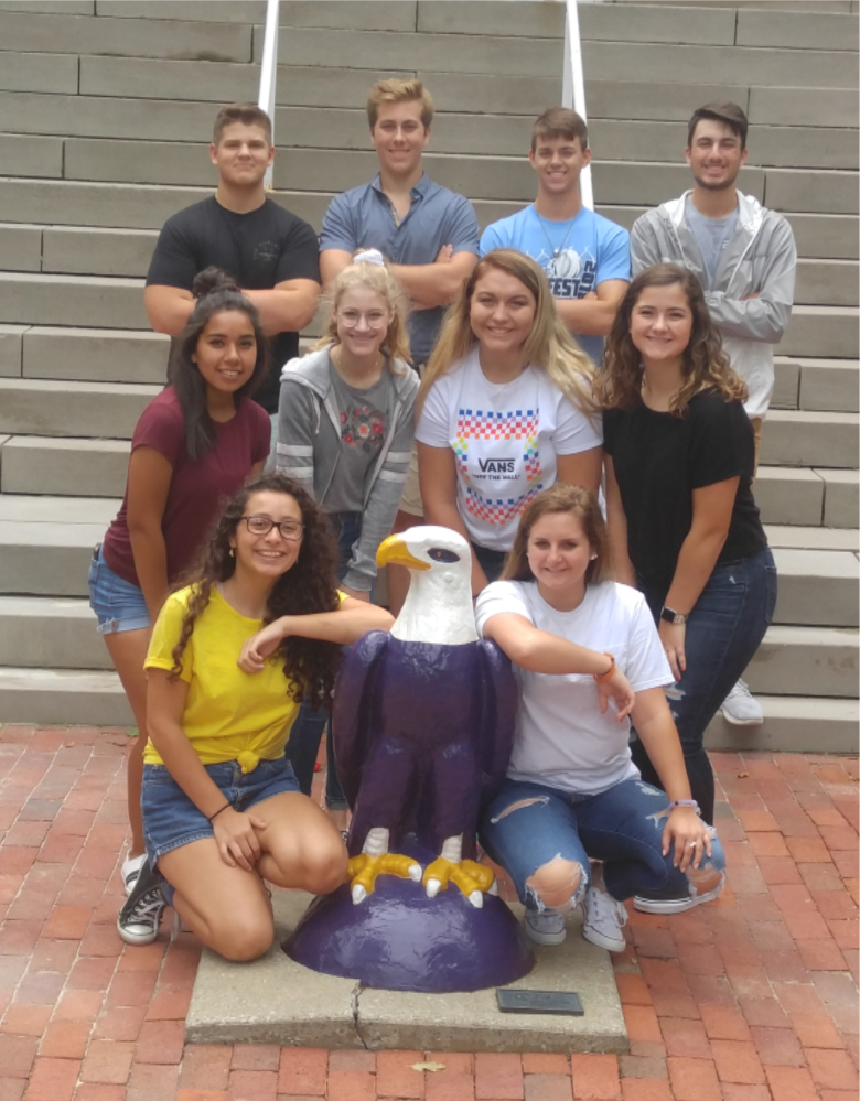 First College-NOW Business Class at Ashland University
