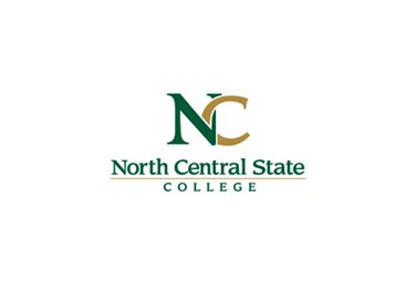 North Central State Logo